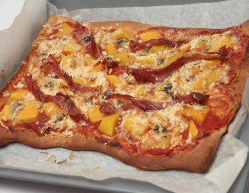 herbst pizza rezept. Black Bedroom Furniture Sets. Home Design Ideas