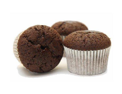 kakao muffins rezept. Black Bedroom Furniture Sets. Home Design Ideas
