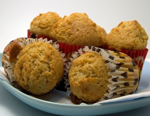 Bailey´s Muffins