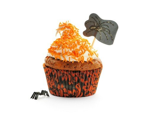 halloween cupcake rezept. Black Bedroom Furniture Sets. Home Design Ideas
