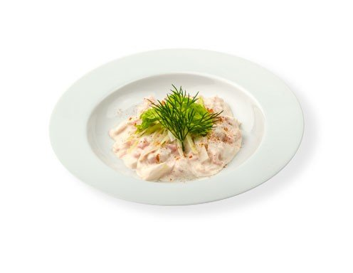 Hawaii-Salat Rezept