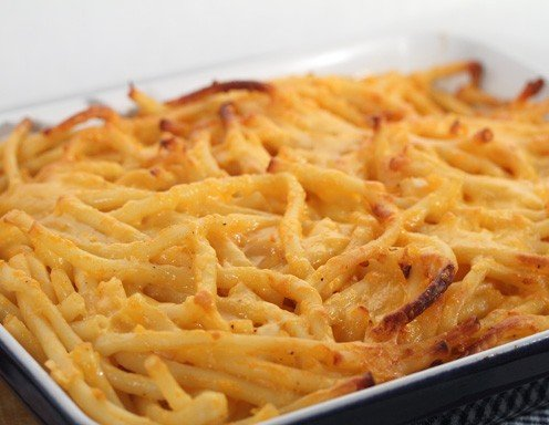 pasta rezepte abnehmen