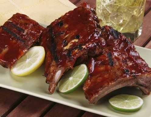 Weber Elektrogrill Spareribs : Rinderspareribs low and slow vom smoker ▷ grill weststyle