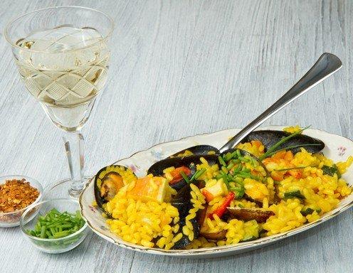 Die besten Paella Rezepte - ichkoche.at