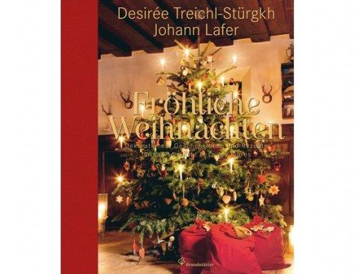 Fröhliche Weihnachten mit Johann Lafer - ichkoche.at