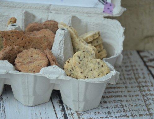 Rezept kekse ohne zucker zum ausstechen