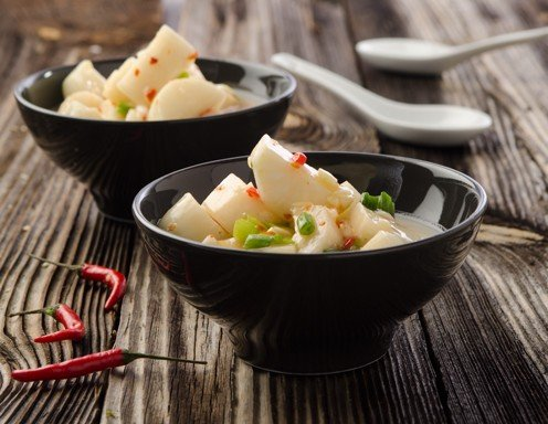 Die besten asiatischen Rezepte - ichkoche.at