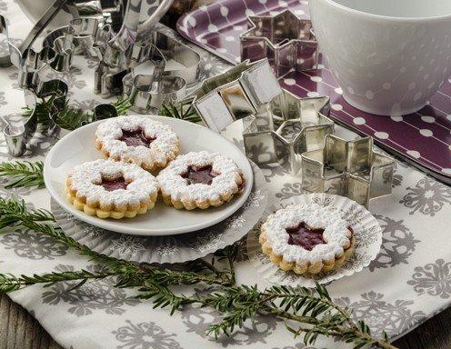 Weihnachtskekse Selber Machen.Ichkoche At Die Kochschule Ichkoche At