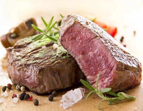 Perfekte Steaks Grillen Ichkocheat