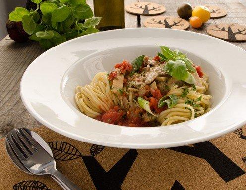 Spaghetti Al Tonno Rezept Ichkoche At