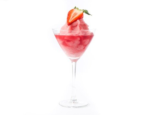 Strawberry Daiquiri Frozen