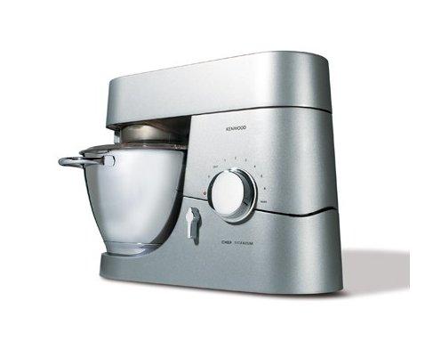 Rezepte Für Kenwood Küchenmaschine ~ Kreative Ideen für Design und ...