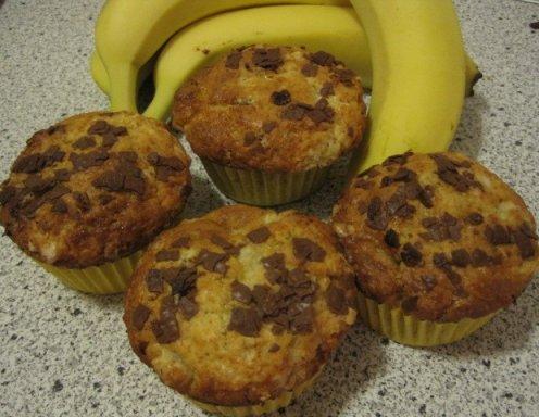 Bananen Joghurt Muffins : bananen joghurt muffins rezept ~ Lizthompson.info Haus und Dekorationen