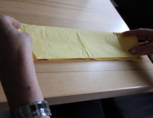 Osterhasen Aus Servietten Falten servietten falten osterhase ichkoche at