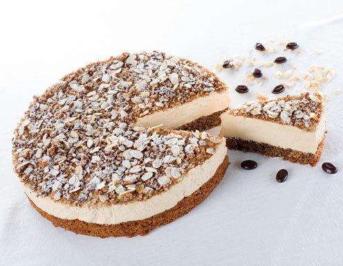 Kuchen mit qimiq und mascarpone