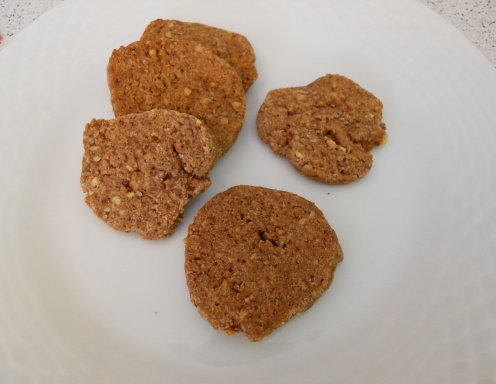 Hildegard von bingen kekse rezept
