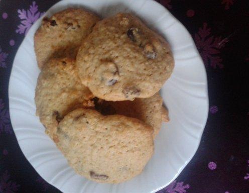 Rezept fur kekse mit haferflocken
