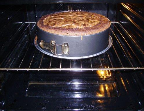 Schokoladenkuchen Mit Kirschen Rezept Ichkoche At