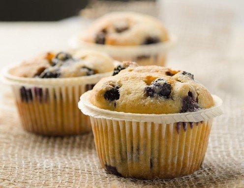 Muffins verschiedene rezepte