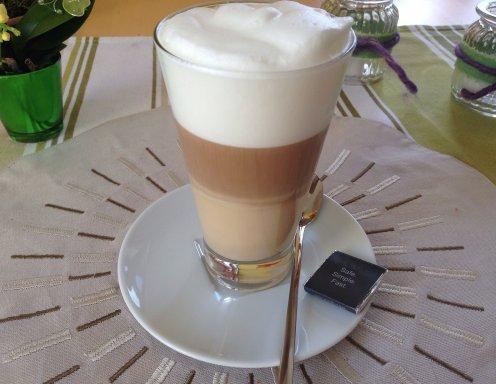Nespresso eiskaffee