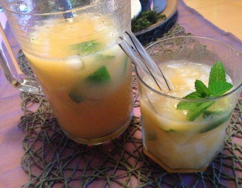 ginger ale rezept alkoholfrei