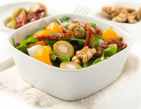 italienisches salatdressing