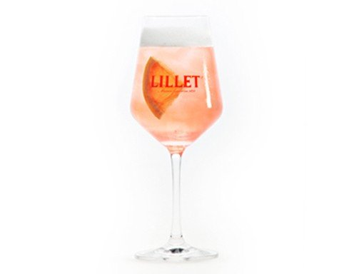 Lillet Rosé Royal