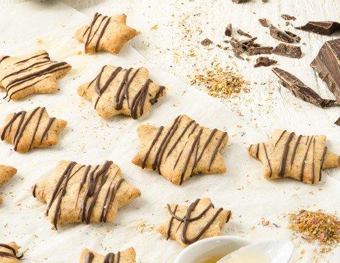 Rezept kekse verwerten