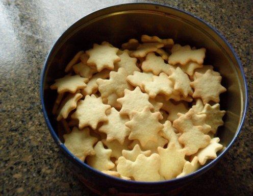 Butterkekse rezept weihnachten