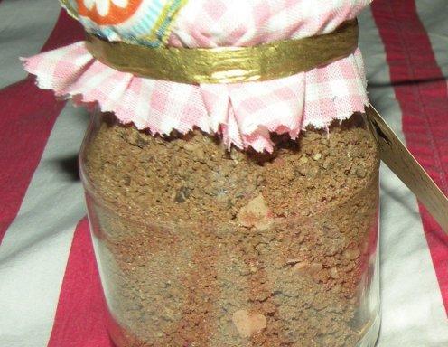 Heiße Schokolade Für Mein Herzilein - Geschenk Aus Der Küche