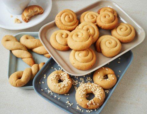 Vegane rezepte kekse