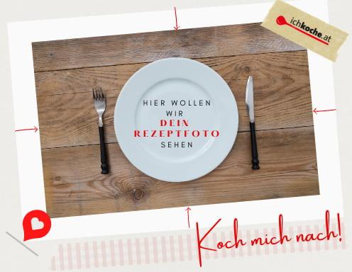 Saftiger Joghurt Mohn Becherkuchen Mit Weisser Schokoglasur Rezept