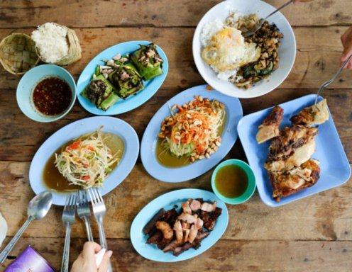 Thailandische Kuche Ichkoche At