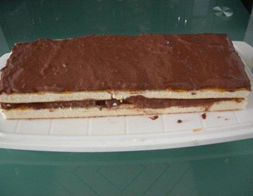 Soft cake schnitten rezepte