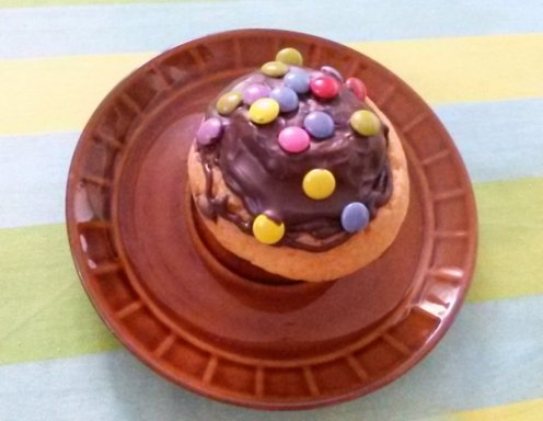 Party Muffins Rezept Ichkocheat
