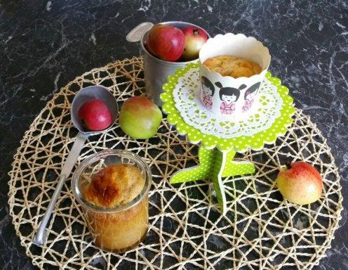 Apfel Chia Kuchen Rezept Ichkoche At
