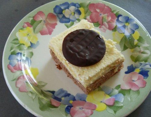 Soft Cake Schnitten Rezept Ichkoche At
