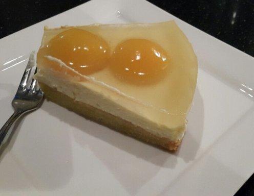 Spiegelei Kuchen Rezept Ichkoche At