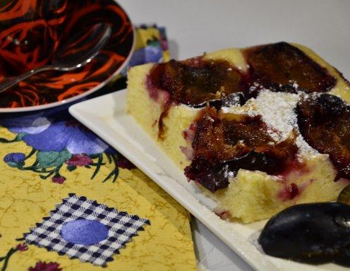 Topfen ölteig Kuchen Mit Zwetschken Rezept Ichkocheat