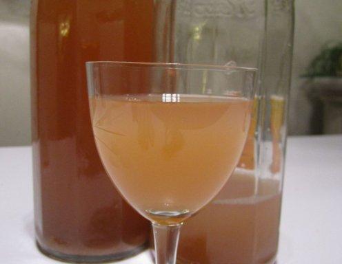 Ganz und zu Extrem Apfelsaft aus dem Dampfentsafter - Rezept - ichkoche.at #KK_56