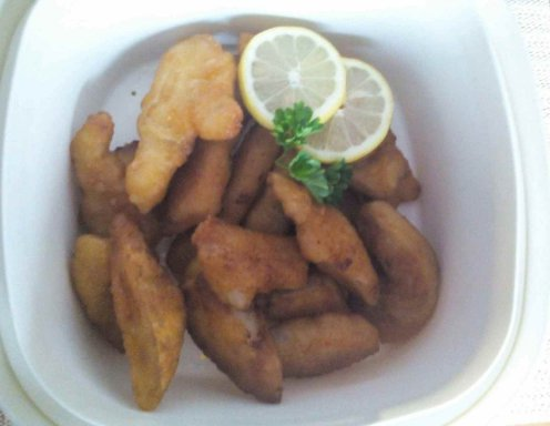 Fisch In Backteig Rezept Ichkocheat