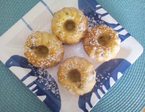 Mini Kuchen Grundteig Rezept Ichkoche At