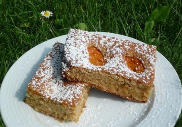 Dinkel Marillenkuchen Rezept Ichkoche At
