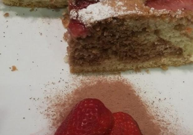 Öl saftiger marmorkuchen nutella mit und Saftiger Marmorkuchen