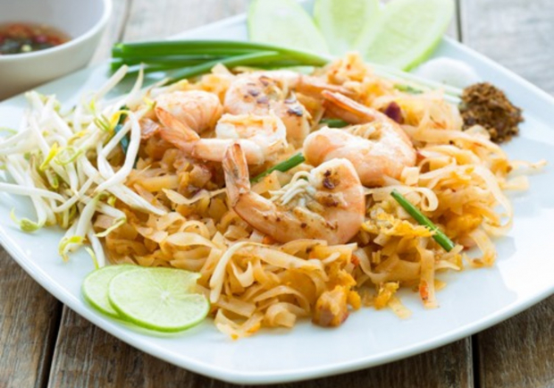 Pad Thai - Rezept - ichkoche.at