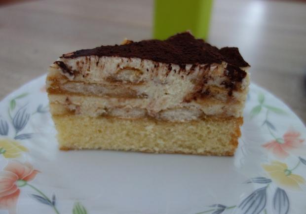 Tiramisu Torte Rezept Ichkoche At