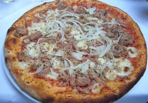 Thunfisch Pizza In Der Schwangerschaft