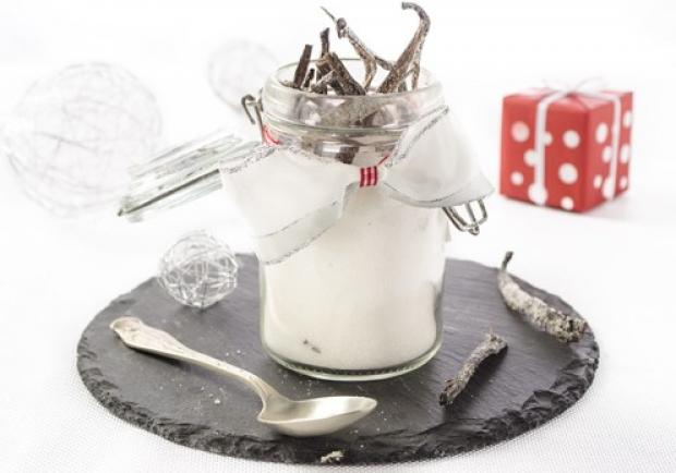 Vanillezucker selbstgemacht rezept ichkoche.at