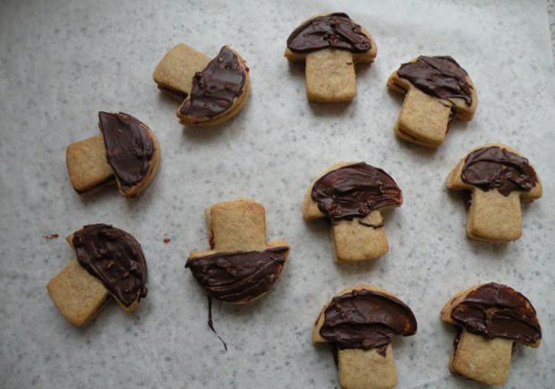 Weihnachtskekse Diabetiker.Birkenzucker Kekse Für Diabetiker