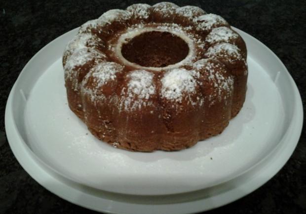 Schoko Nuss Kuchen Rezept Ichkoche At
